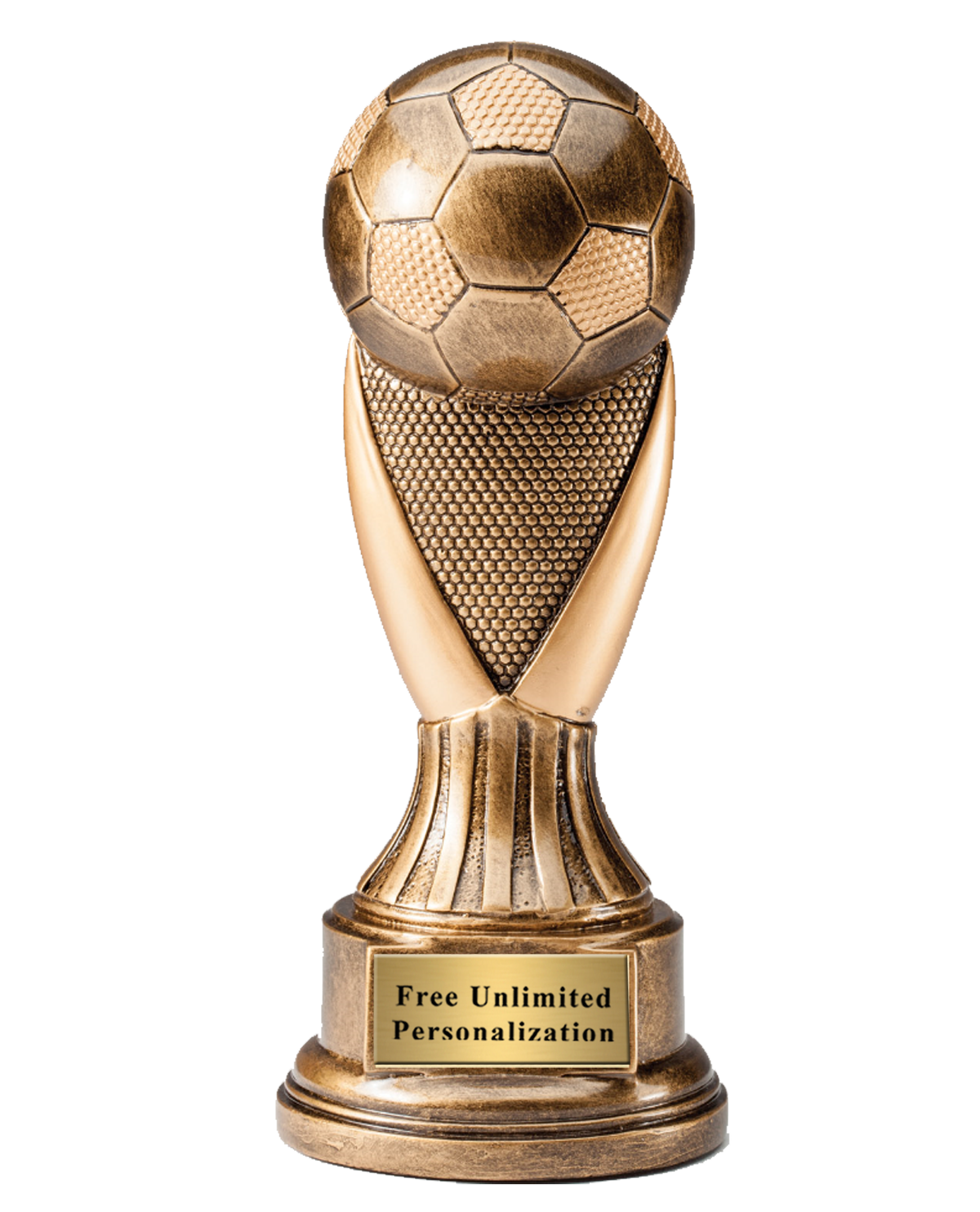 Football Trophy Various designs available
