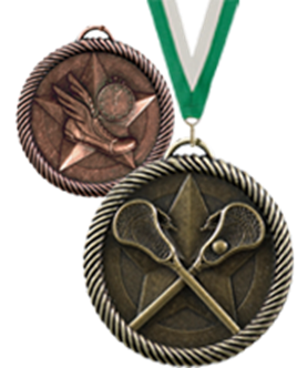"2"" Value Sport Medals"