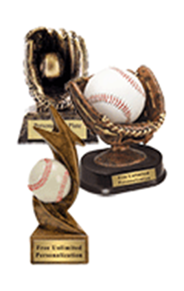 Baseball Trophies & Awards (750+ 🏆Trophy Options) for