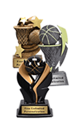 Cheap Basketball Trophies + FREE Shipping On Most Basketball