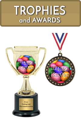 Easter Medals, Trophies and Awards