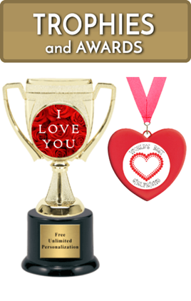 Valentine Plaques and Gifts for Valentine's Day
