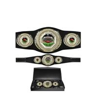 Fantasy Champion Presidential Award Belt