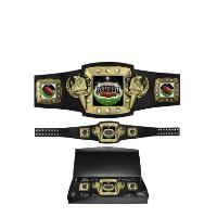 Fantasy Champion Victory Award Belt