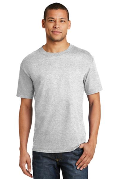 Hanes Ringspun Cotton Beefy-T
