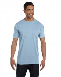 Comfort Colors Ring Spun Pocket T-Shirt