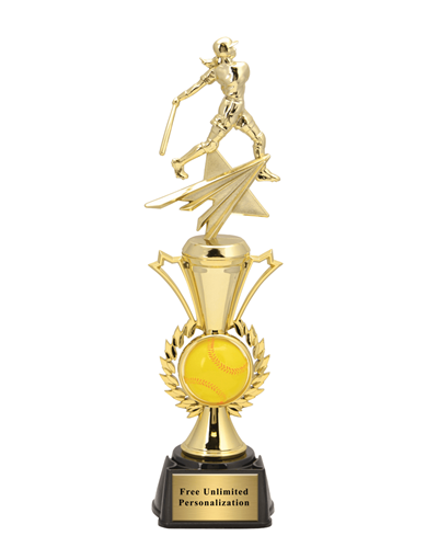 Softball Radiance Trophy