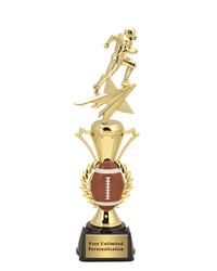 Football Radiance Trophy