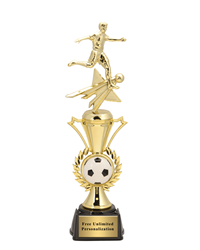 Male Soccer Radiance Trophy