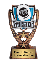Four Star Swimming Trophy