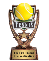 Four Star Tennis Trophy