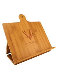 Landscape Bamboo Chef's Easel
