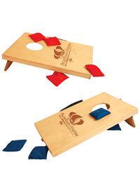 Office Cornhole Set