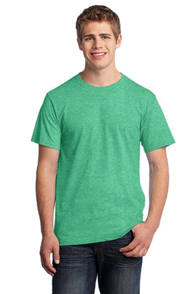Fruit of the Loom HD Cotton 100% Cotton T-Shirt