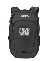 OGIO Black Shuttle Pack