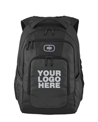 OGIO Diesel Grey Logan Pack