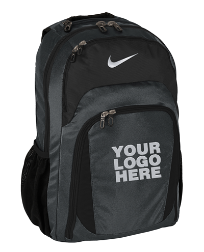 Nike Performance Anthracite/Black Backpack