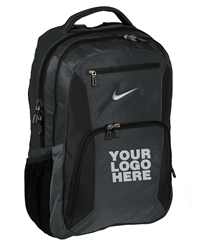 Nike Elite Anthracite/Black Backpack