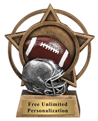 Orbit Football Award