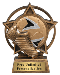 Orbit Soccer Award