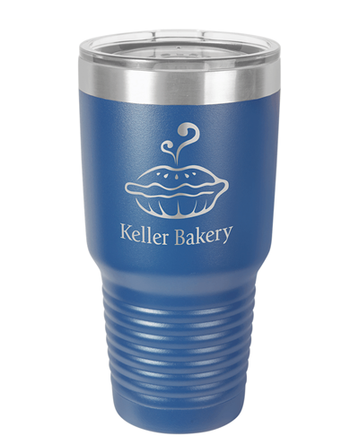 30 oz Royal Blue Polar Camel Ringneck Tumbler