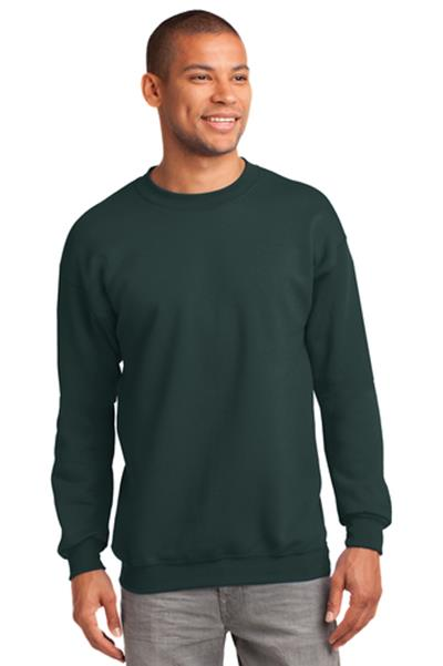 Port & Company Fleece Crewneck Sweatshirt