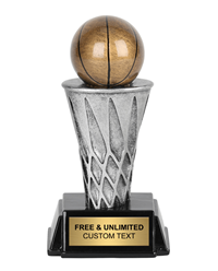 World Class Basketball Award