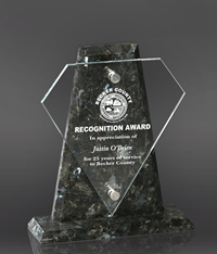 Alliance Glass Granite Award