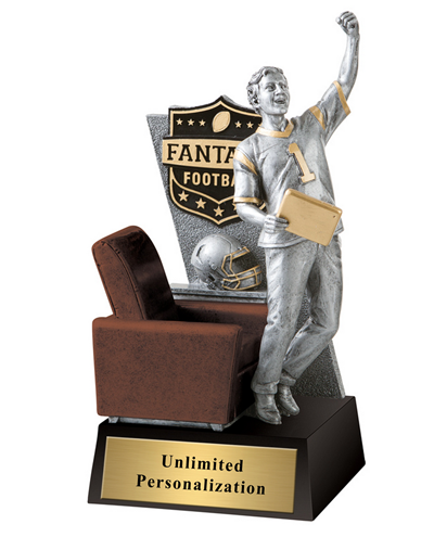 Fantasy Football Champion Trophy