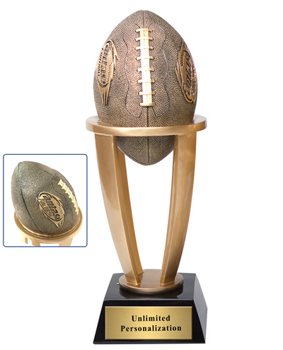 Fantasy Football Tower Trophy