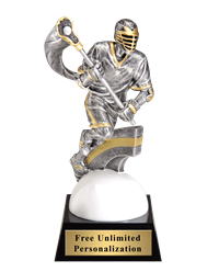 Motion Extreme Lacrosse Trophy – Male