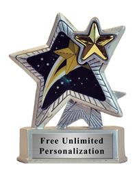 Silver Motion Star Award