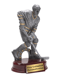 Prestige Hockey Trophy - Male