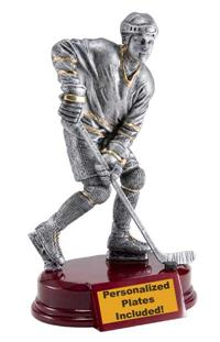 Prestige Hockey Trophy - Female