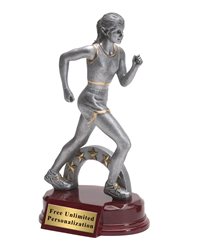Prestige Track Trophy - Female