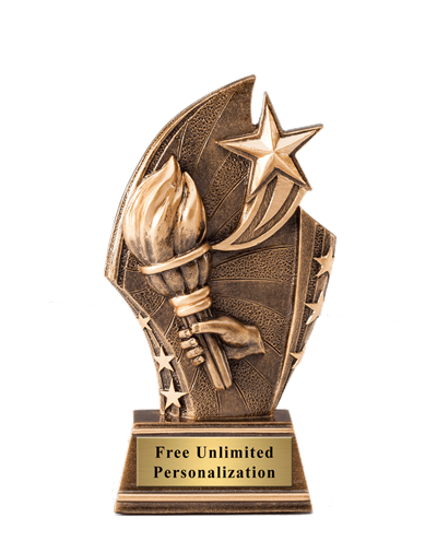 Star Sweep Achievement Award