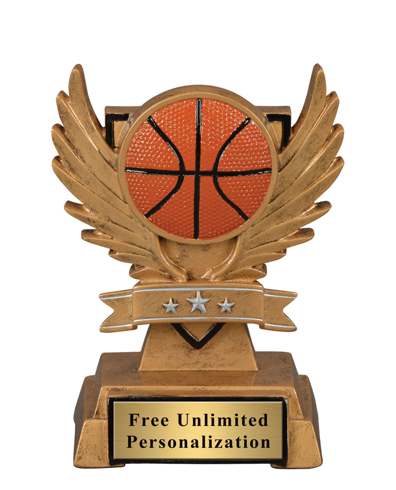 Victory Wing Basketball Award