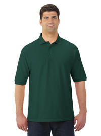 Jerzees Easy Care Pique Sport Shirt