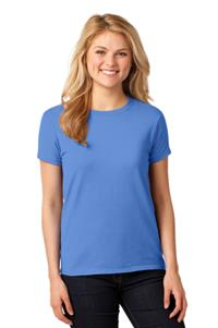 Gildan Heavy Cotton Ladies T-Shirt