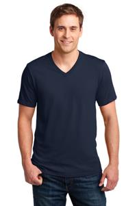 Anvil Lightweight V-Neck T-Shirt