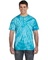 Colortone Spider Tie Dye T-Shirt