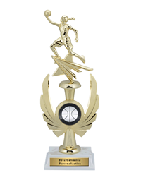 Phoenix Basketball Trophy - Female
