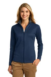 Port Authority Ladies Heavyweight Full-Zip Jacket