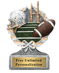 Centurion Football Trophy