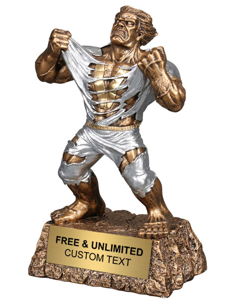 Monster Victory Trophy