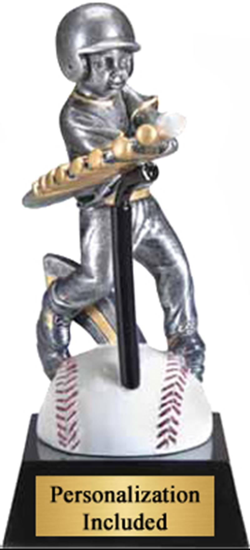 Motion Extreme T-Ball Trophy - Male