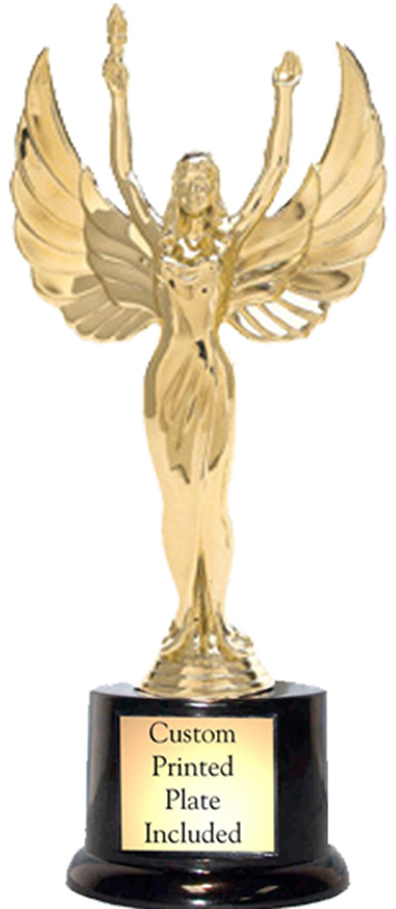 Female Victory Trophy