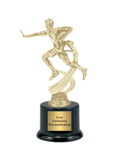 Motion Flag Football Male Trophy