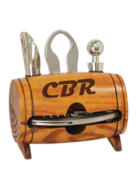 Wine Barrel Tool Kit