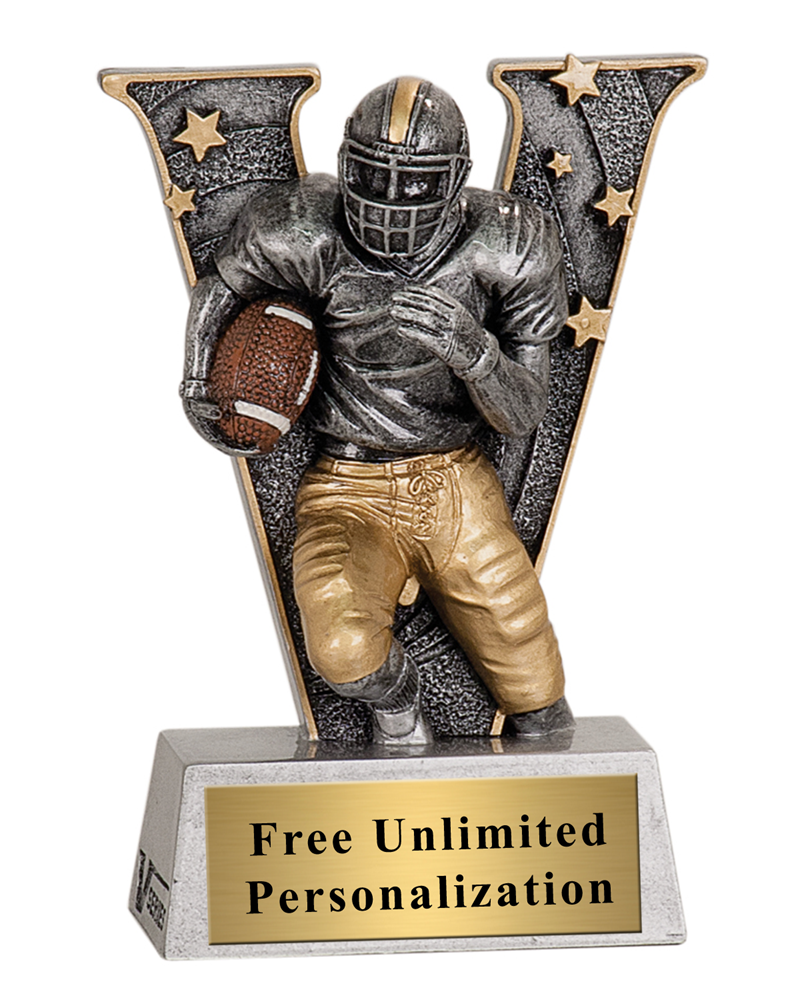 V-Series Football Award